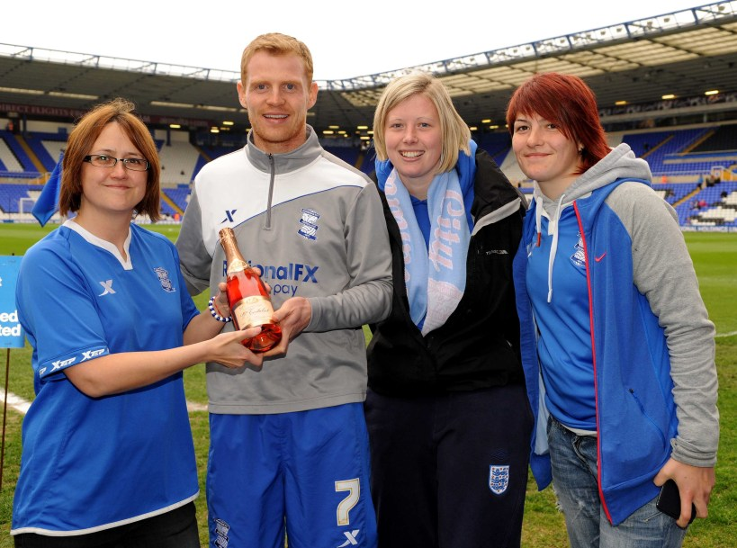 eze group player of the month