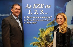 Eze Group and Jenny Cowen