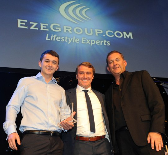 eze group award winners