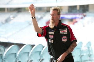 Simon Whitlock - World Record Breaker